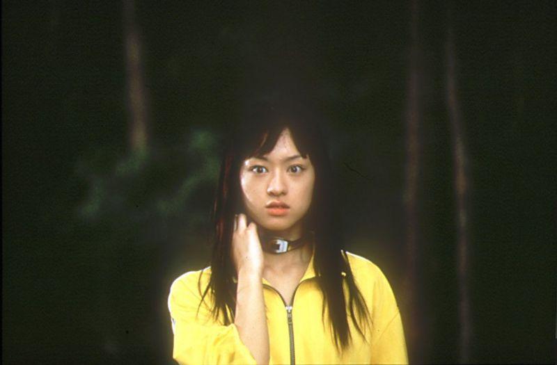Chiaki Kuriyama : presqu'icône poupée sadique (2/6)