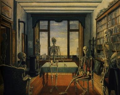 skeletons-in-an-office-1944