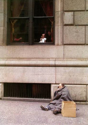 Joel Meyerowitz, Fifth Avenue, New York City